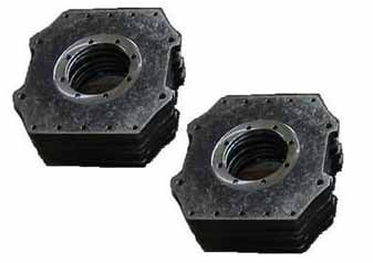 flange lavorate