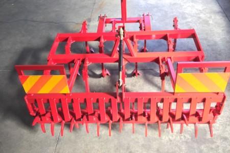 Coltivatore 13 vanghe per trattore